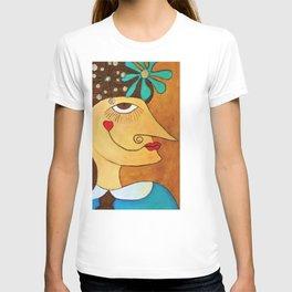 Irma. T-shirt
