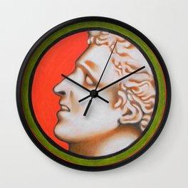 Laocoonte Wall Clock