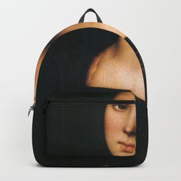 Pietro Perugino - Mary Magdalene Backpack