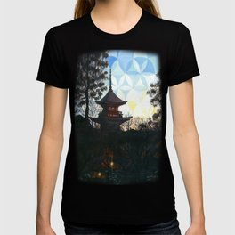 Kyoto Kaleidoscape T-shirt