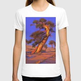 Golden Juniper T-shirt