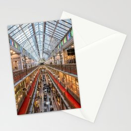 The Strand Arcade, Sydney Stationery Cards