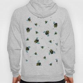 Queen bee Hoody