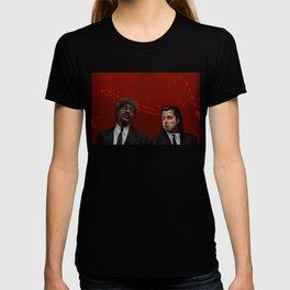 Jules & Vincent T-shirt