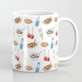 Yatai Coffee Mug