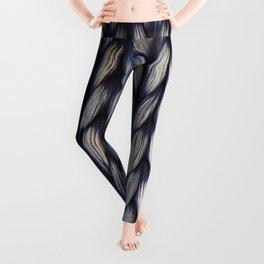 Braided Leggings