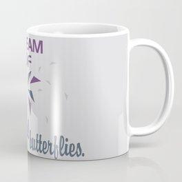 Beautful Butterflies Coffee Mug