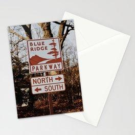 Blue Ridge Crossroads Stationery Cards