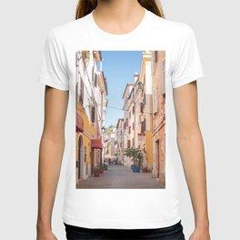 Italian Street T-shirt
