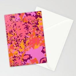 Fleur de Montserrat Stationery Cards