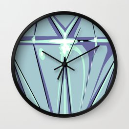 Trees and Bitches, Money Wall Clock