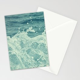 The Sea III. Stationery Cards