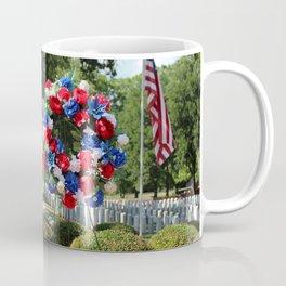 Memorial Day Tribute 2020 Coffee Mug