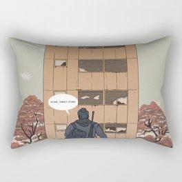 Hogar Rectangular Pillow
