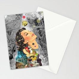 Vai Passar (Will Pass) Stationery Cards