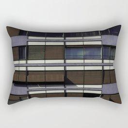 Paulista Paulicéia  Rectangular Pillow