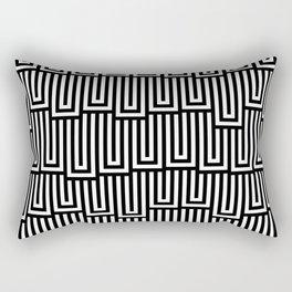 はかり/Hakari Rectangular Pillow