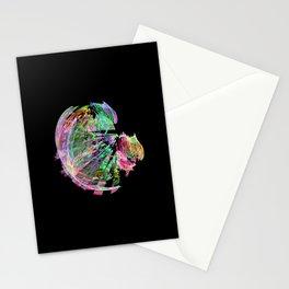 SURREAL HAZE Stationery Cards