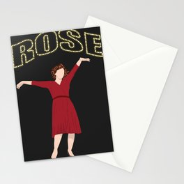 Mama Rose Stationery Cards