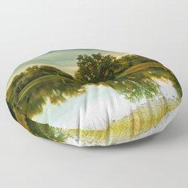 Storm 1 Floor Pillow