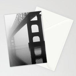 Savanna-Sabula Bridge Stationery Cards