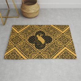 Loyalty - House Crest Rug