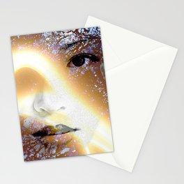Smiling Eyes Stationery Cards