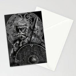 FATHER ODIN Stationery Cards