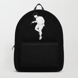 Senescence Backpack