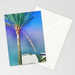 Palm Tree Majorca Stationery Cards