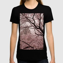 Pink Himeji Dream T-shirt