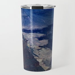 Colorado River Grand Canyon Inspirational Scenic Landscape Travel Mug
