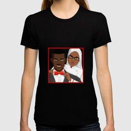 half of faith T-shirt