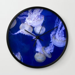 Nettles Wall Clock