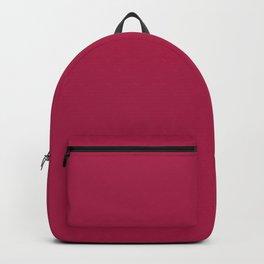Maroon Granate Marron Тёмно-бордовый Marrone Marrom Backpack