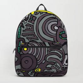 BELLY FIRE Backpack