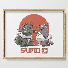 Sumo Serving Tray
