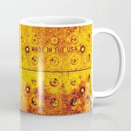 Made in the USA Coffee Mug