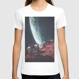 Surreal Art T-shirt