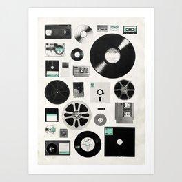 Data Kunstdrucke