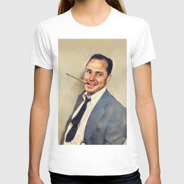 Johnny Mercer, Music Legend T-shirt
