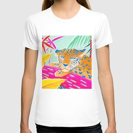 Vibrant Jungle T-shirt