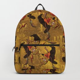 Sorting Hats Backpack