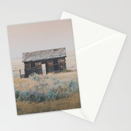 All You Know Stationery Cards