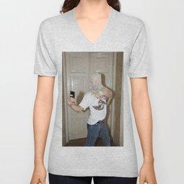 Selfie Unisex V-Neck