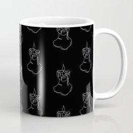 Melt Me (Black) Coffee Mug