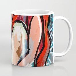 Stop woman violence Coffee Mug