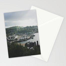 oban, scotland, iv Stationery Cards