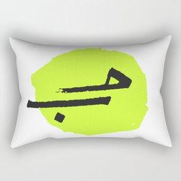 loeve-g Rectangular Pillow