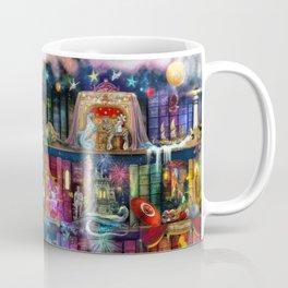 Whimsy Trove - Treasure Hunt Coffee Mug